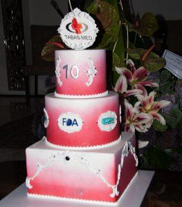 Teb Abzar Asia 10th Anniversary